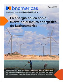 La energía eólica sopla fuerte en el futuro ene...