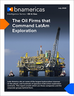 Data Report: The Oil Firms that Command LatAm E...