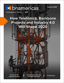 How Telefónica, Backbone Projects and Industry ...