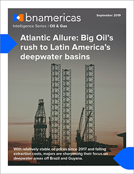 Atlantic Allure: Big Oil's rush to Latin Americ...