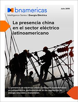 La presencia china en el sector eléctrico latin...