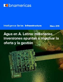 Agua en A. Latina: millonarias inversiones apun...