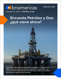 Encuesta Petróleo y Gas: qué viene ahora