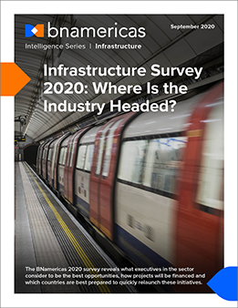 Infrastructure Survey 2020: Where Is the Indust...