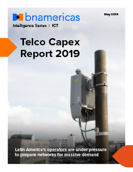 Telco Capex Report 2019
