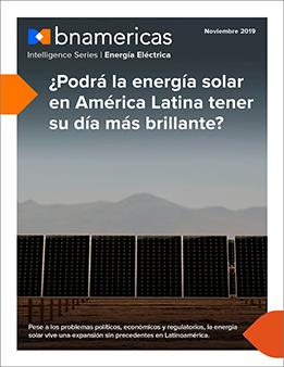 ¿Podrá la energía solar en América Latina tener...