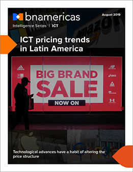 ICT pricing trends in Latin America