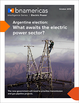 Argentine election: What awaits the electric po...