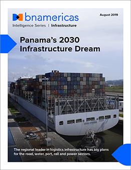 Panama's 2030 Infrastructure Dream