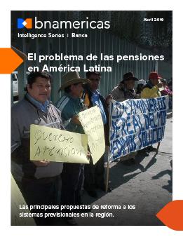 El problema de las pensiones en América Latina