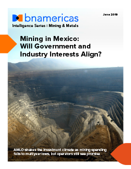 Mining in Mexico: Will Government and Industry ...