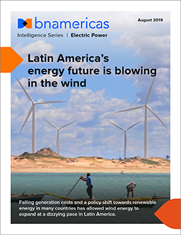 Latin America's energy future is blowing in the...