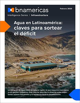 Agua en Latinoamérica: claves para sortear el d...