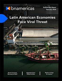 Political Risk Report: Latin American Economies...