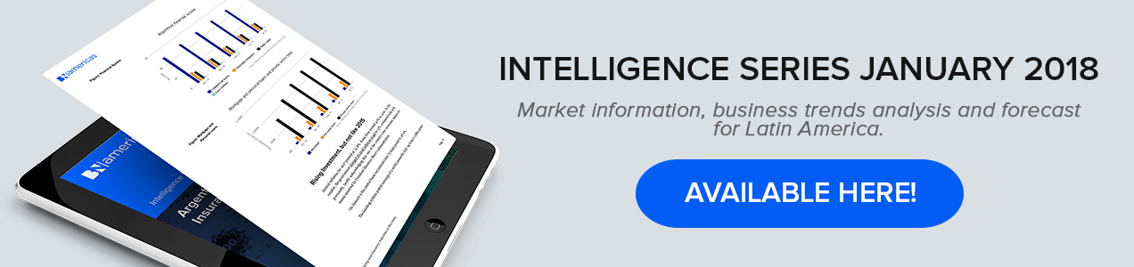 Intelligence series January 2018