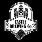 Brewery in old castle