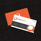 Elegant Business Card # 01