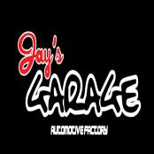 Jay Garage(jaysgarage)