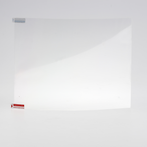 Photo of ABB OmniCore Tempered Glass Screen Protector