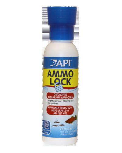 Picture of API Ammo Lock - 4 oz