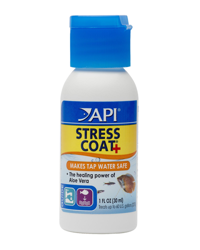 Picture of API Stress Coat Aquarium Water Conditioner - 1 oz
