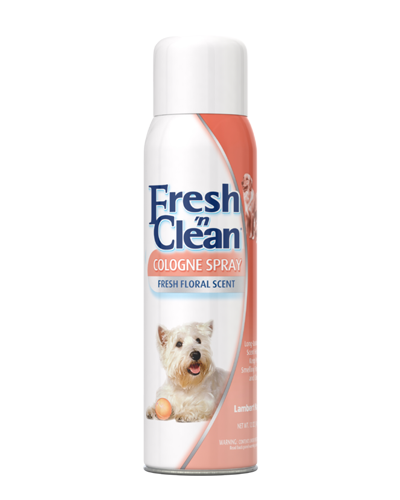 Picture of Fresh 'n' Clean Floral Cologne Spray - 6 oz