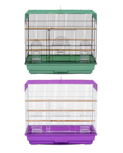 Picture of Prevue Flight Cage - 2 Assorted Colors