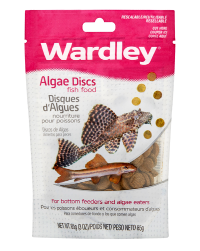 Picture of Wardley Algae Discs - 3 oz.