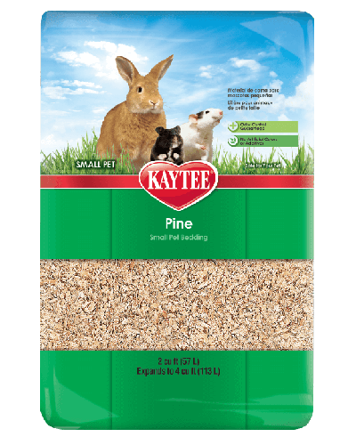 Picture of Kaytee Pine Bedding - 57 L