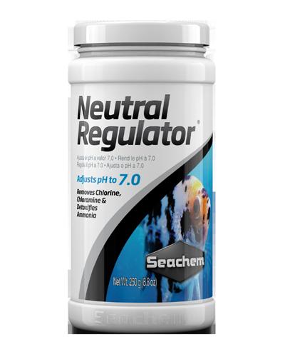 Picture of SeaChem Neutral Regulator pH to 7.0 - 250 g