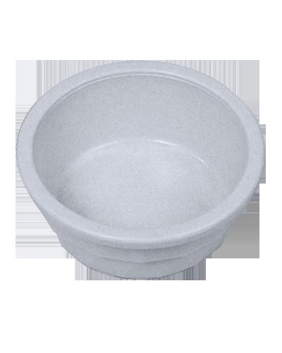 Picture of Van Ness Medium Heavyweight Crock Plastic Dish - Assorted Colors