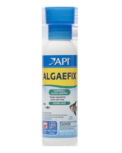 Picture of API Algaefix Algae Control - 4 oz