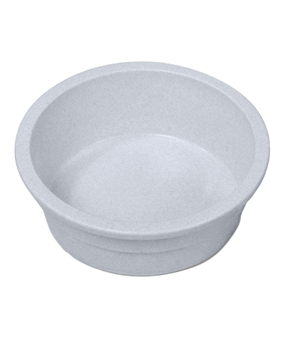Picture of Van Ness Large Heavyweight Crock Plastic Dish - Assorted Colors