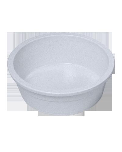 Picture of Van Ness Jumbo Heavyweight Crock Plastic Dish - Assorted Colors