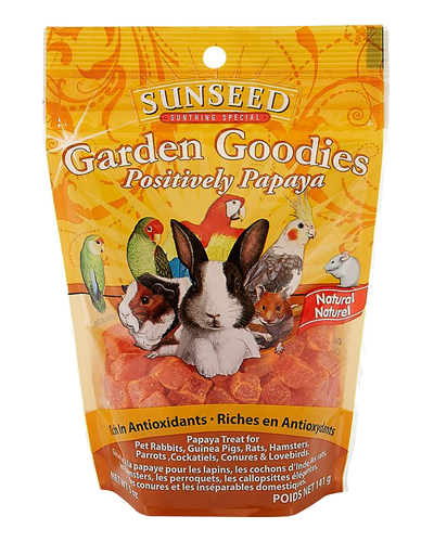 Picture of Sunseed Garden Goodies Positively Papaya - 5 oz