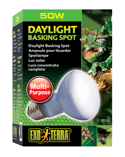 Picture of Exo Terra Daylight Basking Spot Lamp - 50 Watt