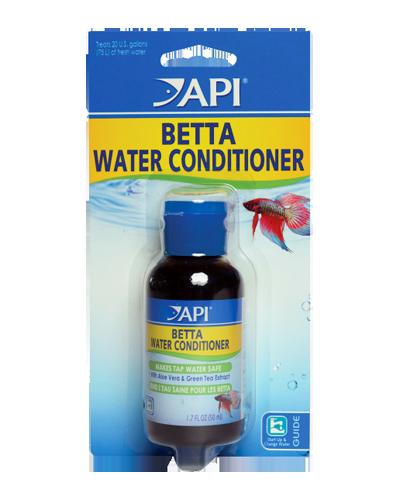 Picture of API Splendid Betta Complete Water Conditioner - 1.7 oz