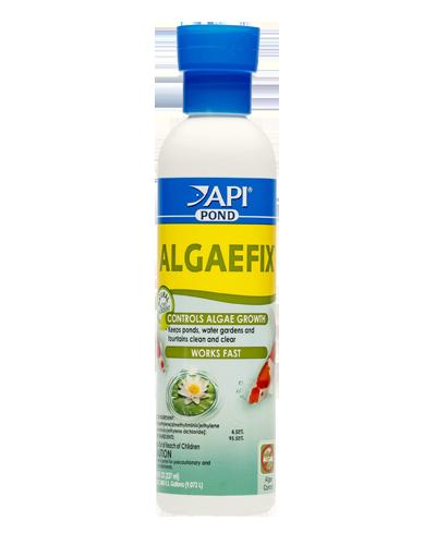 Picture of API Pond Algaefix Algae Control - 8 oz