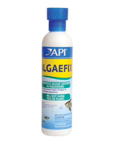 Picture of API Algaefix Algae Control - 8 oz