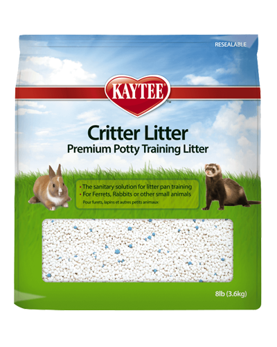 Picture of Kaytee Small Animal Critter Litter - 3.6 L