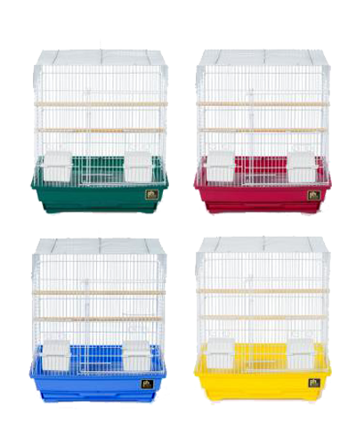 Picture of Prevue Econo Small Bird Cage - Assorted Colors