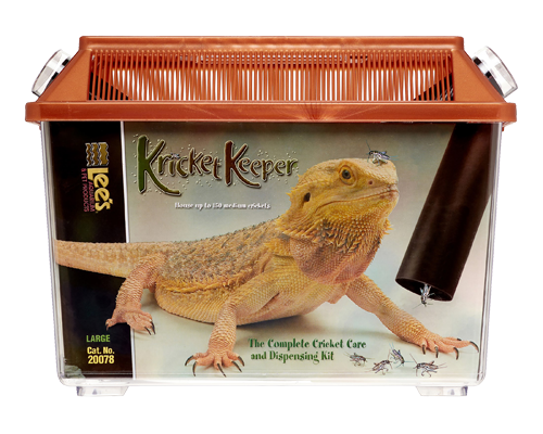 Picture of Lee's Kricket Keeper Large