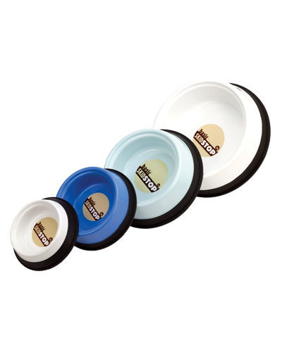 Picture of JW Pet Skid Stop Basic Medium Bowl - Assorted Colors