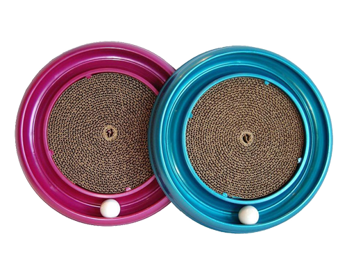 "Picture of Bergan Turbo Scratcher - 16"" Assorted Colors"