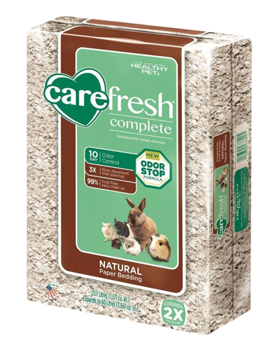 Picture of Carefresh Complete Naturals Paper Bedding - 25.7 L