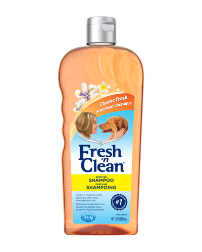 Picture of Fresh 'n' Clean Scented Shampoo - 18 oz