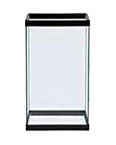 Picture of Perfecto Black Column Tank - 37 Gallon Column