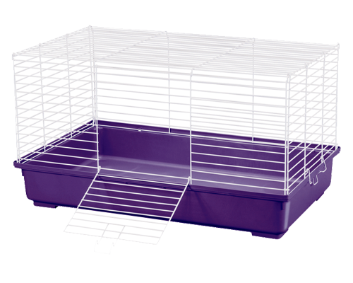 "Picture of Kaytee My First Home Cage Large - 30"" x 18"" x 16.5"""