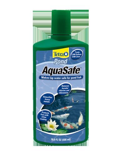 Picture of Tetra Pond AquaSafe - 16.9 oz