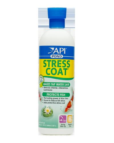 Picture of API Pond Stress Coat - 16 oz